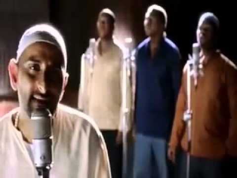 beautiful islamic song by zain bhikha