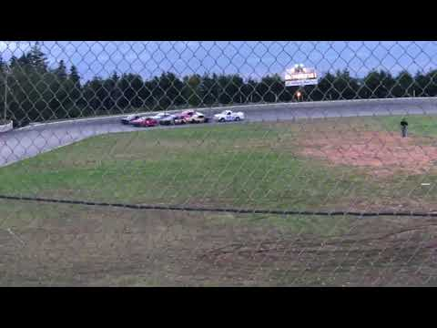 Oysterbed speedway 2017