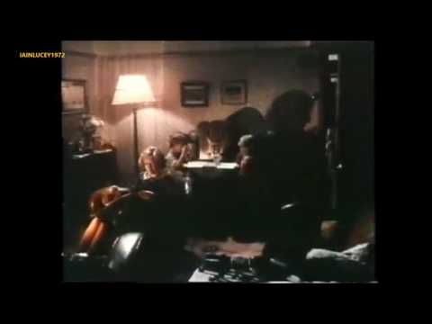 OVALTINE TV ADVERT hot malt drink  THE OVALTINEYS we are the ovaltineys song 1970s  HD 1080P  LWT