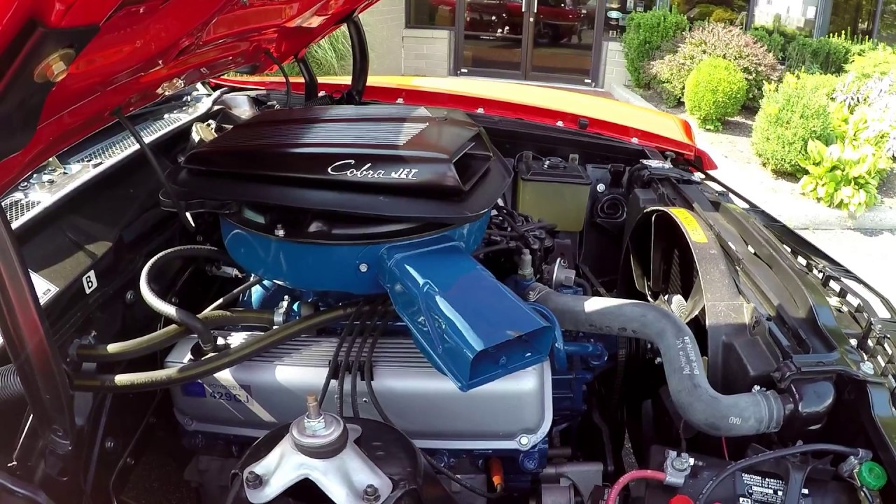 1970 Ford Torino Gt Convertible Youtube