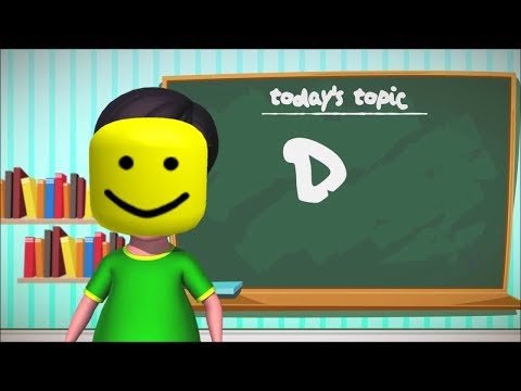 Nick india dab video but everytime the kid says dab the roblox death sound plays