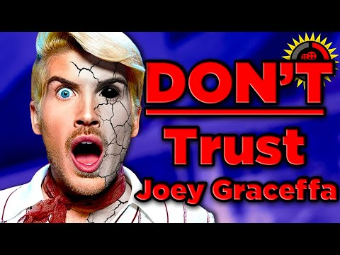 Film Theory: Joey Graceffa is LYING to You! (Escape The Night Season 4)