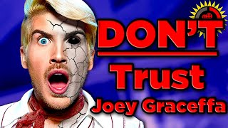 Download Film Theory: Joey Graceffa is LYING to You! (Escape The Night Season 4) Mp3 and Videos