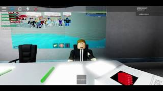 Roblox News| Ep. 1| Storm Chasers