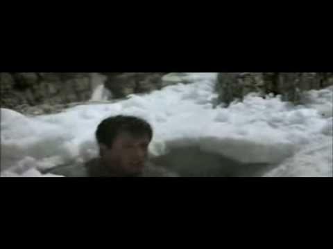 Cliffhanger-Reach Out