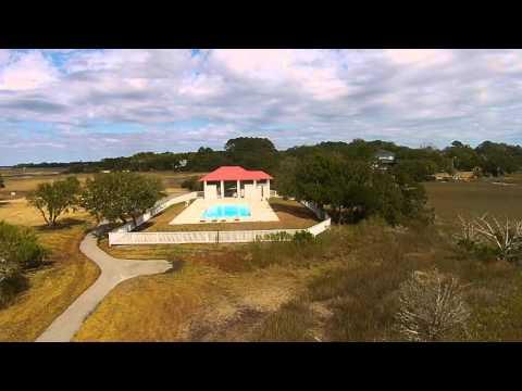 Bermuda Bluff