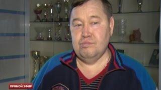 Лучшим тренером России признали самбиста из Верхней Пышмы