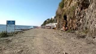 Анапа 2012 Июль море красота