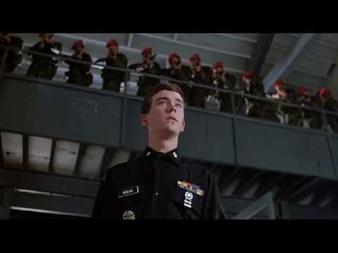 TAPS 1981 with Timothy Hutton.