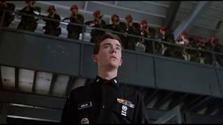 TAPS (1981) with Timothy Hutton.