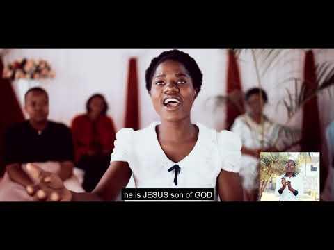 Kuhani Mkuu - Kigamboni SDA (Official Video)
