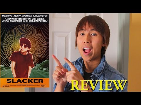 Slacker (1991) - Movie Review by Hito