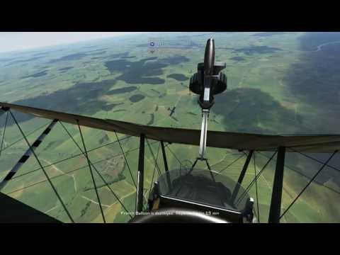 Rise of Flight: Energy Fighting