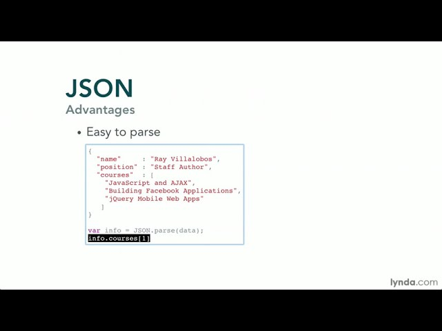 part 1 the what why and how of json for edi integration specialists