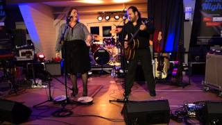 Hamburg Blues Nights 2014 -Jersey Julie Band (USA)