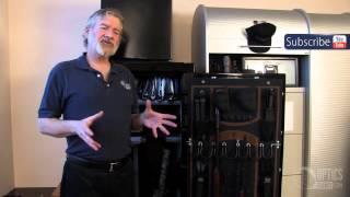 Interior Accessories - Opticsplanet.com Gun Safe Guide Part 6