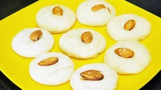 नानखटाई  | Nankhatai Recipe in Pressure Cooker | Cooking | Holiday Recipes by madhurasrecipe