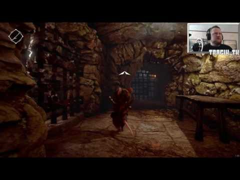 Ghost of a Tale Bug (First Guard Unresponsive) |