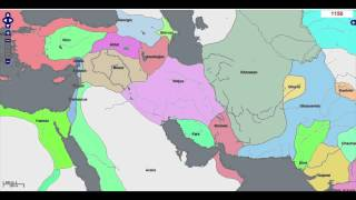 5000 years of iran history in 4 minutes