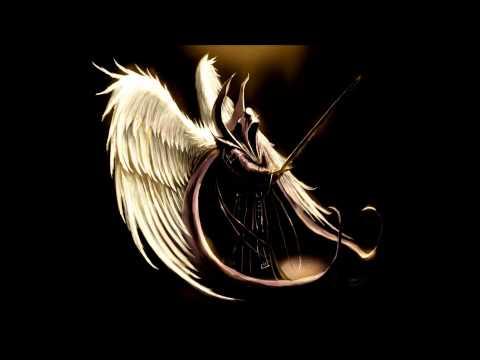 Breaking Benjamin - Evil Angel - Cover