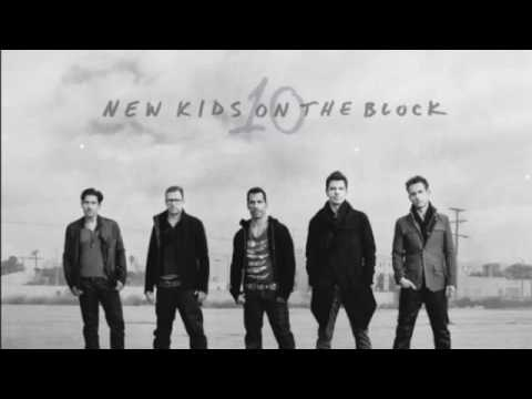 New Kids On The Block 10 (Full Album)
