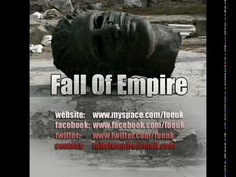 Fall Of Empire - Empire Of The Solo