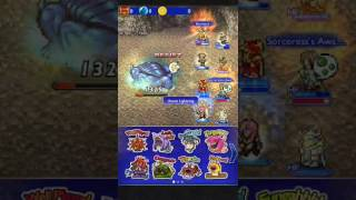 Ffrk Cagnazzo A+ again Part 2