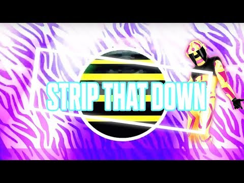 Just Dance 2018: Strip That Down by Liam Payne ft. Quavo | Fanmade Mashup ft. Alex JD