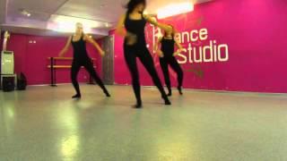 James Arthur – Recovery  | (Choreography by Katya Flash)