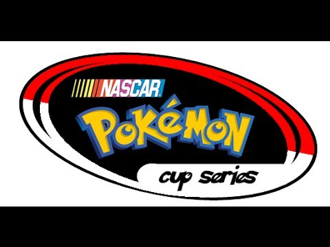 NASCAR Pokemon Cup Series S10 SIGNUPS (CLOSED)