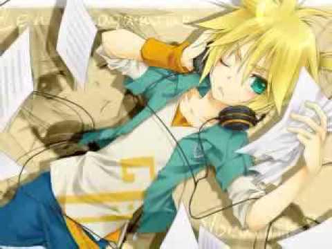 Kagamine Len! - Imitator