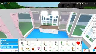 how to make a noob house in bloxbug part 2
