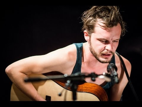The Tallest Man on Earth - 1904 (Live on KEXP)