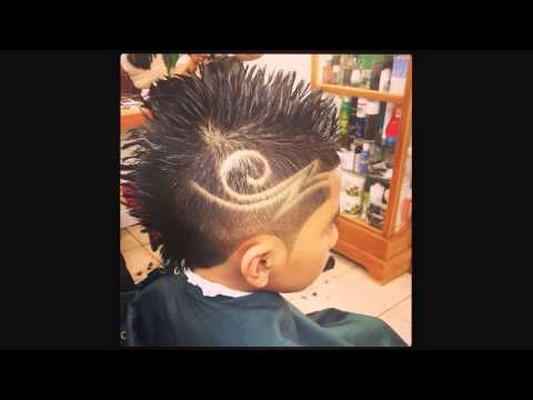 New York Haircuts designs