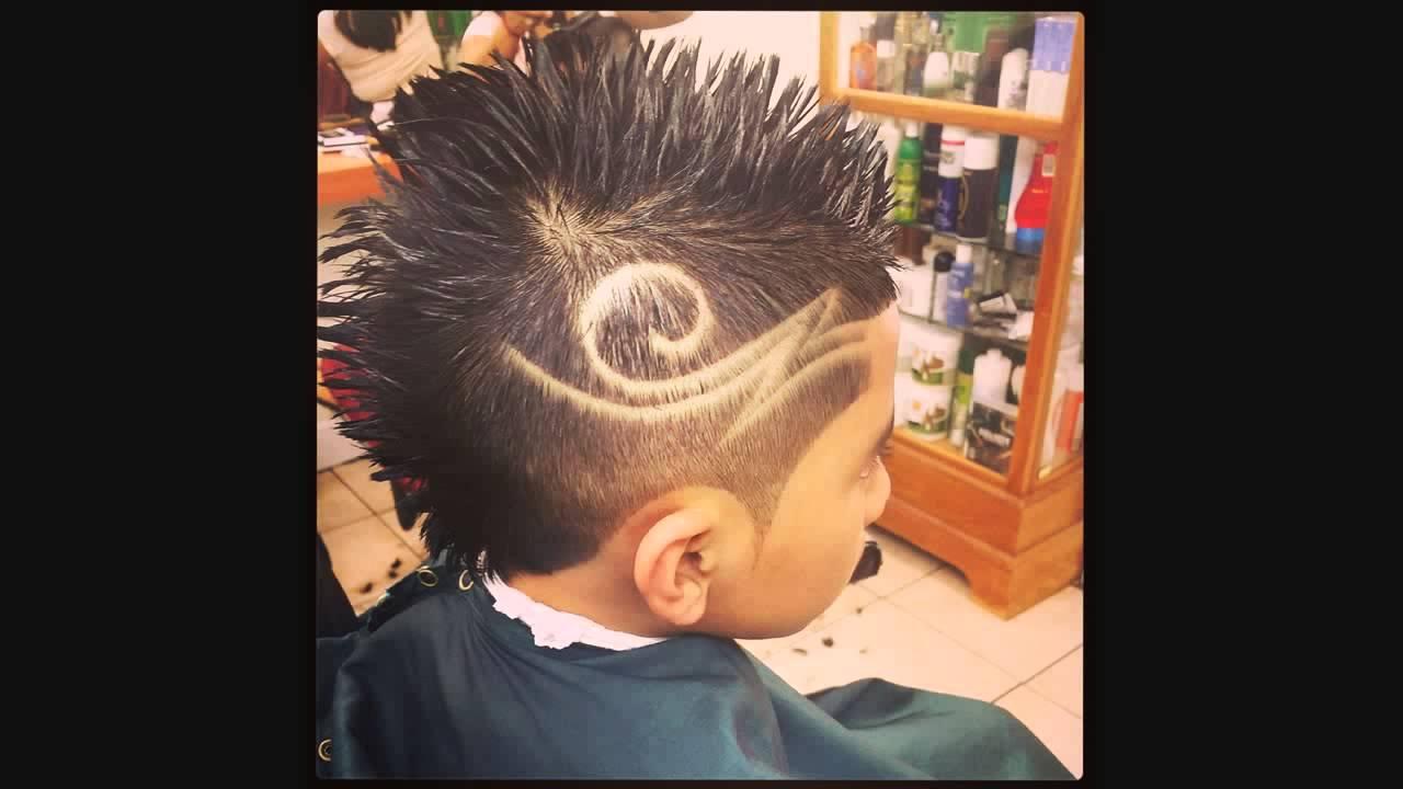 Haircut Designs New York Haircuts Designs Youtube