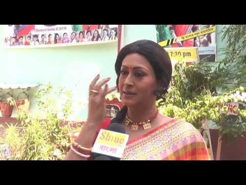 Goyenda Ginni Indrani Haldar Actress