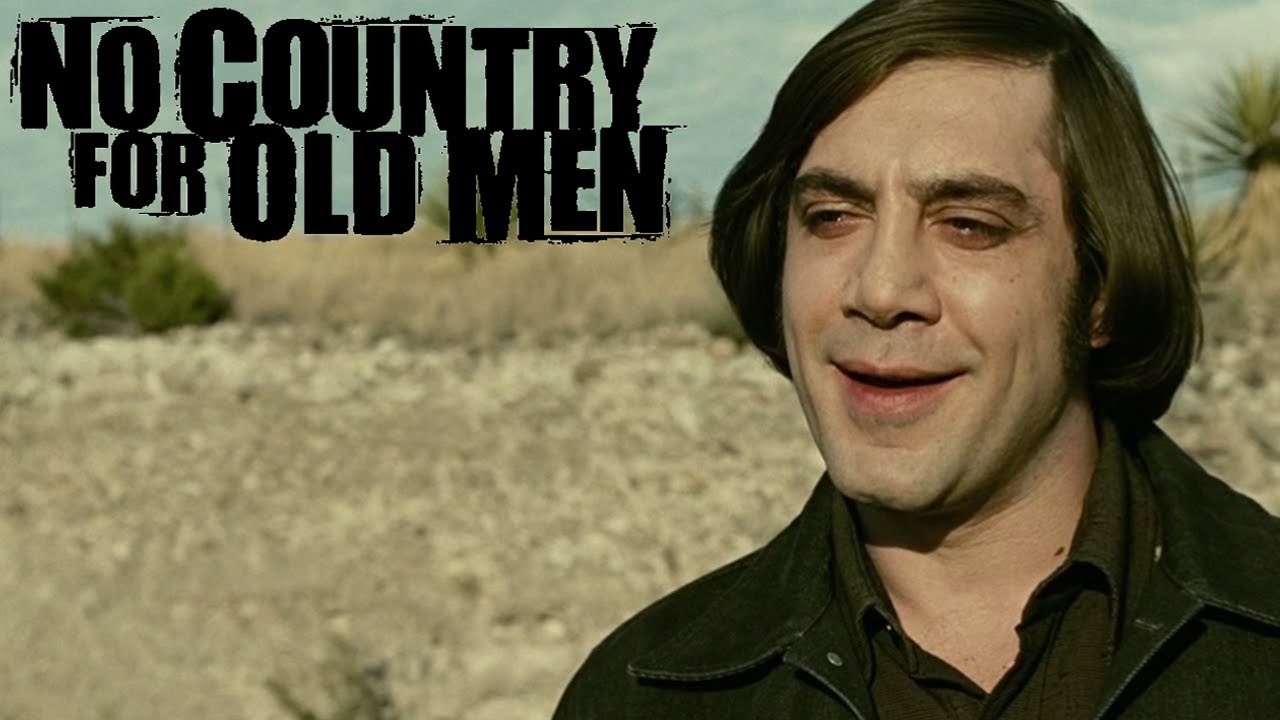 no country for old men stream