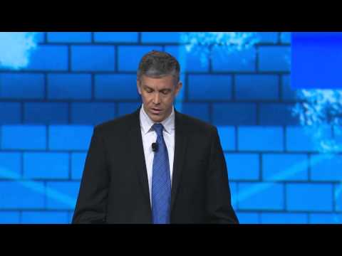 U.S. Secretary of Education Arne Duncan's Keynote Address ...
