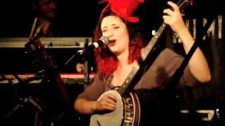 Dana Immanuel - Motherfucking Whore - Live The Wilmington London 2011