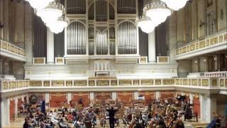 BERLINER SYMPHONIKER - LUIS SZARAN - Concertino für Violine und Orchester