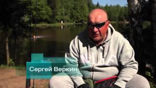Отзыв Сергея. Платная рыбалка в Подмосковье