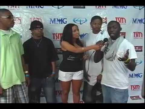 Street Syndicate Interview from Music Industry Seminar Hosted by Fourth Quarter Entertainment