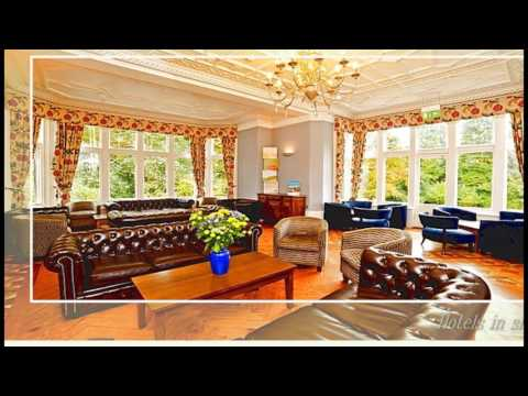YHA Castleton Losehill Hall - Hostel, Hope Valley, England, United Kingdom