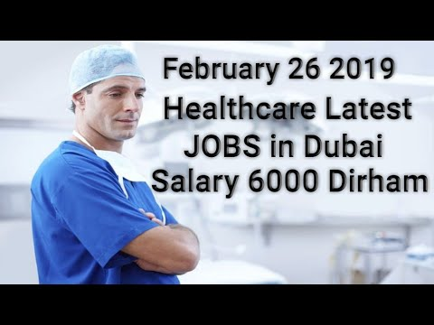 Health Care Jobs in Dubai|| Apply Directly to companies|| Without Agent
