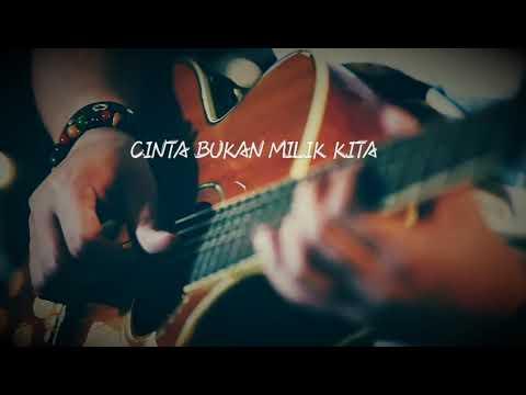 Cassandra Band - Cinta Bukan milik kita (lirik)