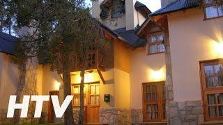 Apart Hotel Bungalows El Viejo Cipres en Bariloche