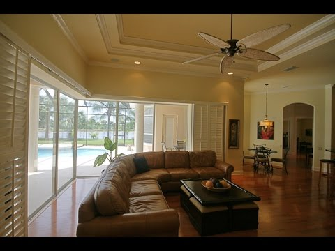 2902 Bellwind Circle - Ultimate Luxury in Viera