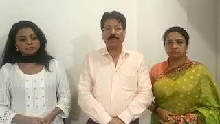 Bihar Muzaffarpur में बच्चों की मौत पर क्या कहा Kajal फ़िल्म की पूरी टीम ने
