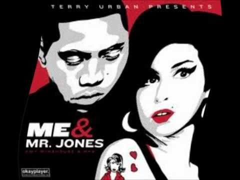AMY WINEHOUSE : Like Smoke (Ft. Nas) lyrics