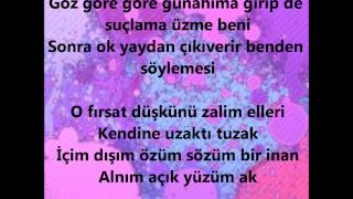 Video Tarkan - Dedikodu (with lyrics) download MP3, 3GP, MP4, WEBM, AVI, FLV November 2017